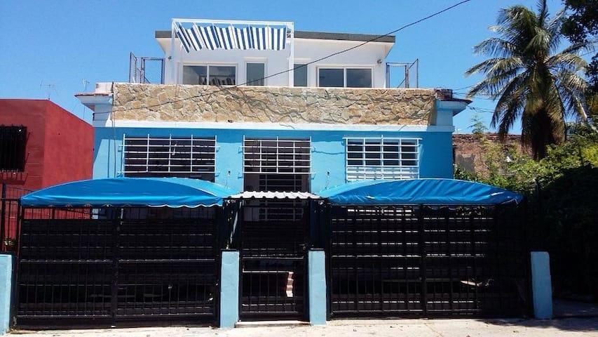 Preciosos Apartamentos el Vedado - Habana - Apartment