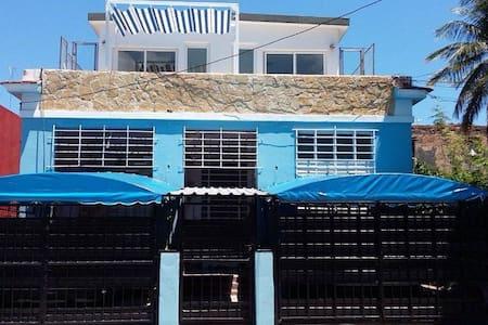 Preciosos Apartamentos el Vedado - Habana - Apartamento