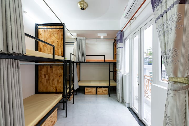 Dormitory - Best Service - Best Location