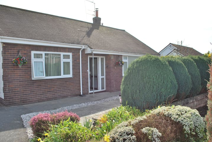 Mornant Cottage - Prestatyn - Bungalow