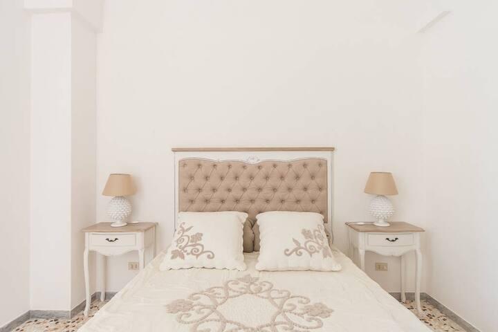Dimore del Faso - La Suite