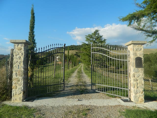 San Leopoldo Country Home - Proceno - Bed & Breakfast
