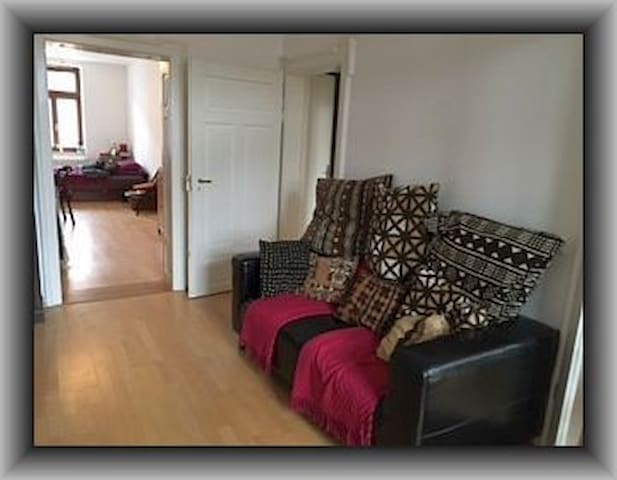 ROOM,  in a very good located Appartment in Munich - München - Apartment