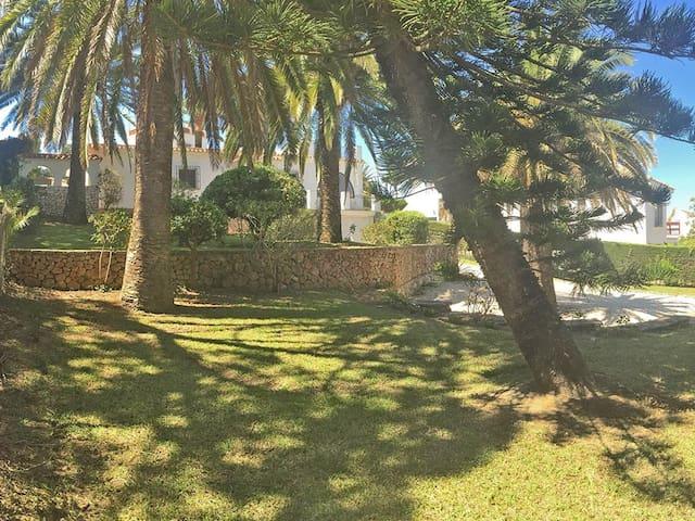 Spacious holiday villa in Fuente del Gallo, close to beach. sleeps 4.