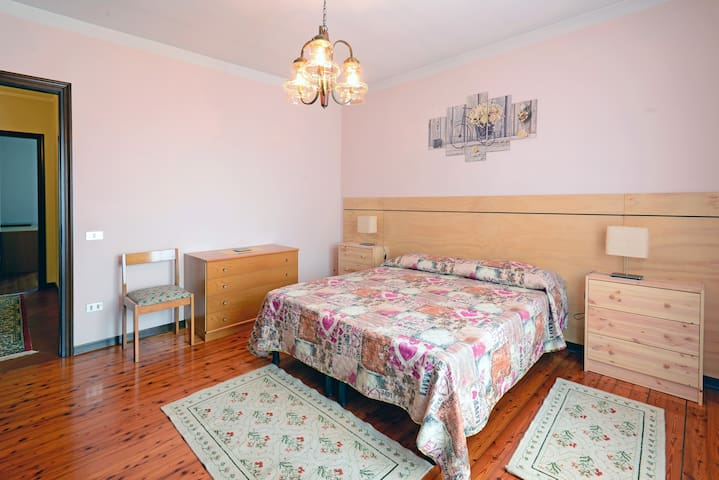 Casa Soranza