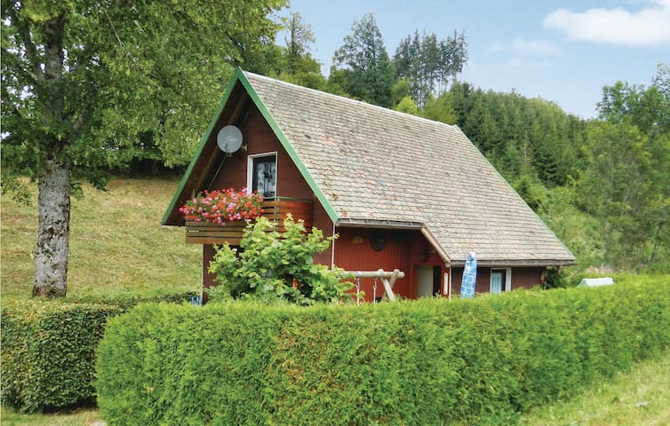 Holiday cottage with 2 bedrooms on 55 m² in St. Märgen