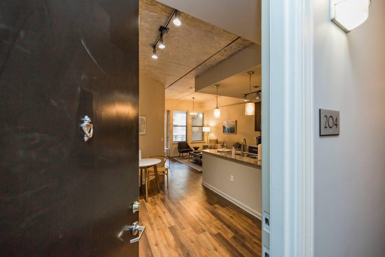 Centennial Park 1BR Apartment - Apartments for Rent in Nashville ...