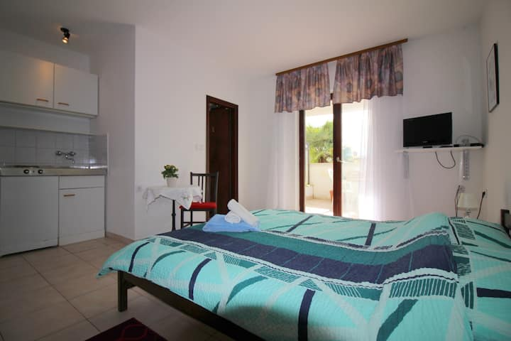 Apartment Stela S4