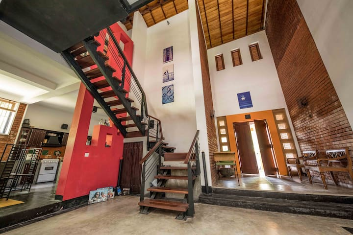 ProEye Holiday Home - Entire Place for 8PPL-Galle