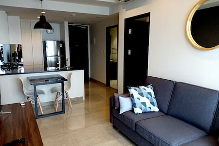 1 bedroom exclusive apartment in BRANZ BSD