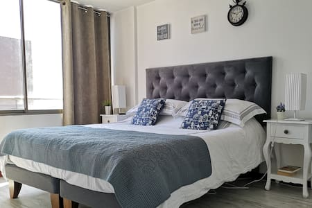 New & Full Electric Forestal Park KingBed 55TV 259
