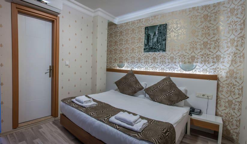 1 pax Deluxe Apartment YENİBOSNA - Bahçelievler - Huis