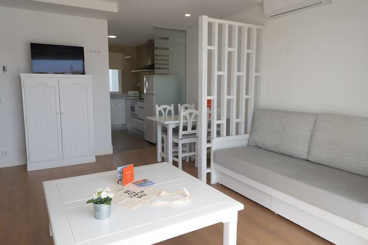Los Naranjos Apartamento de un dormitorio