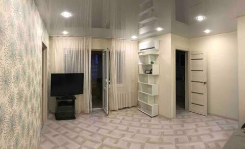 3-х комнатная квартира в центре Адлера