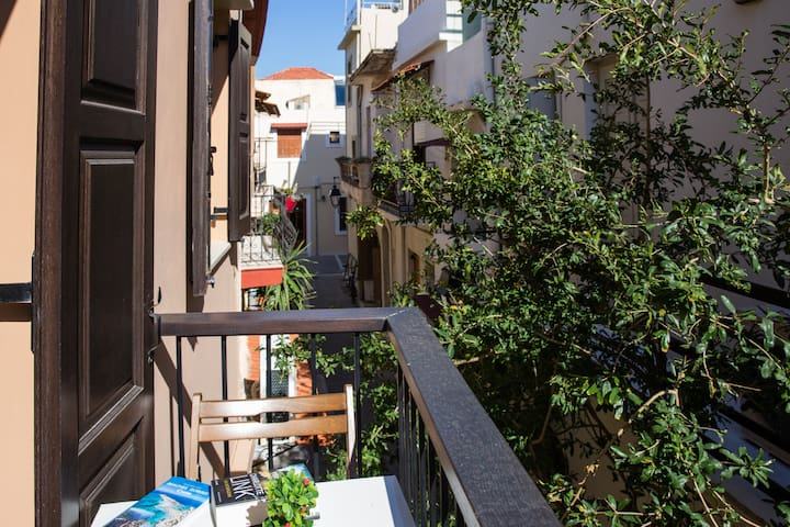AC Homes Christos - Apartment Split-Level