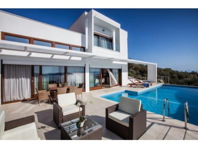 Magdani Private Residences (Villa 1)