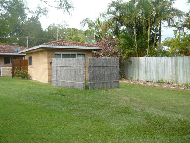 Studio - Fully Self Contained & Private - Brunswick Heads - Cabana
