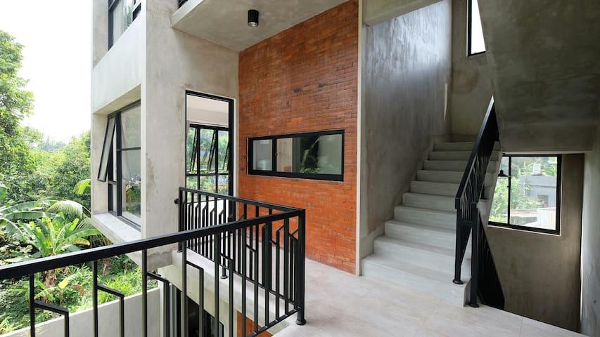 #3 Manikan House Ubud