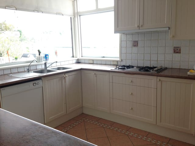 1 bedroom with private living room in Curl Curl