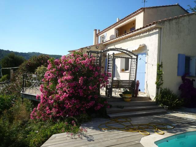 Villa vacances - Ollioules - Appartement