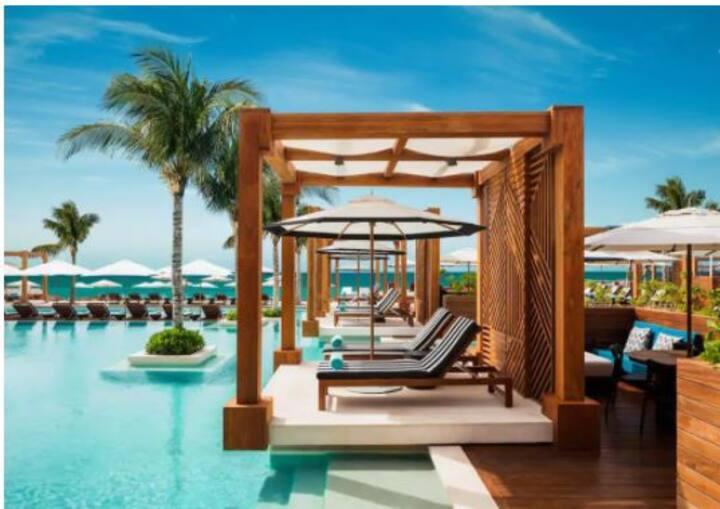 The Grand Bliss 1 BD Luxury Villa at Rivera Maya