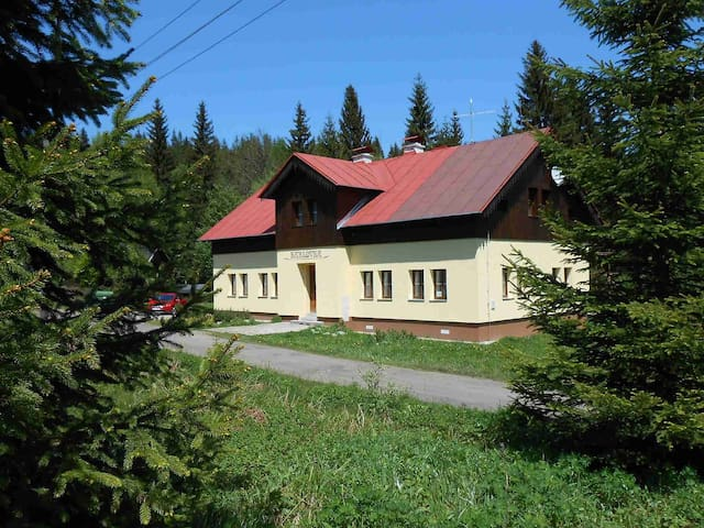 Holiday home Karlovka in Janov nad Nisou