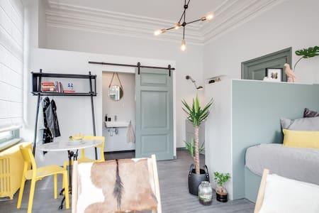 Scheveningen Beach Apartment 1