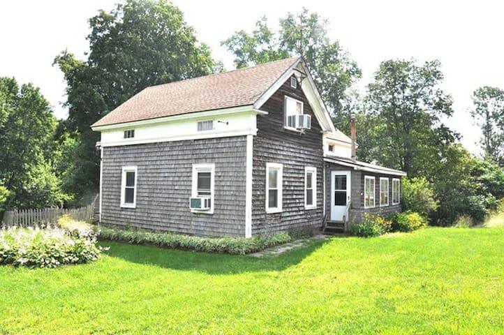 Restful Rural Residence