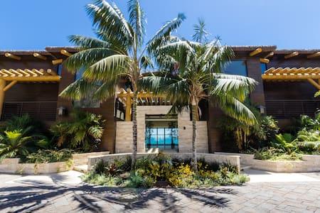 Newly Built Malibu Paradise - Casa