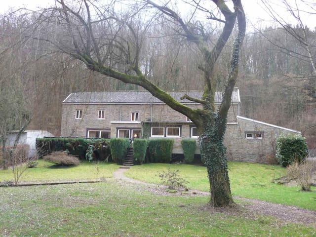 La Petite Buissonnière - Comblain-au-Pont - House