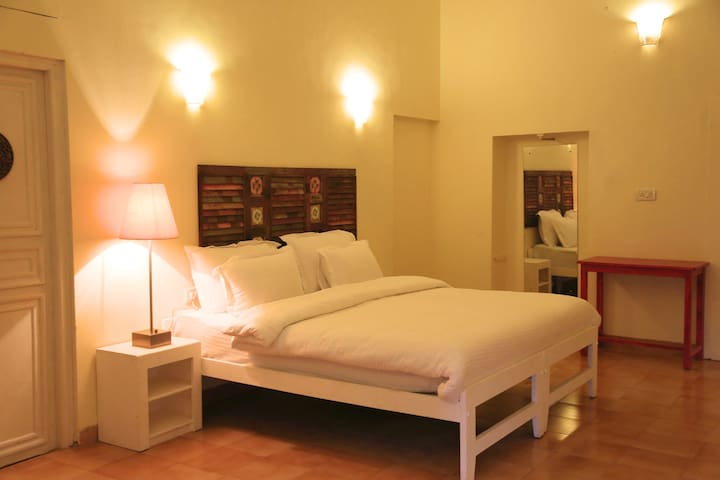 Entire Home in Vagator - Goa - Guesthouse
