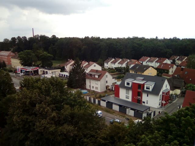 GästeZimmer Röthenbach West Nürnberg
