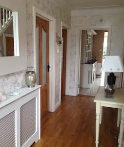 Triple room family special - Sutton - Talo