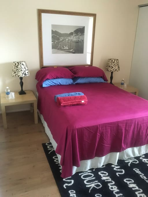 Nice bedroom near universal outlet and disney houses - 2 bedroom houses for rent in orlando ...