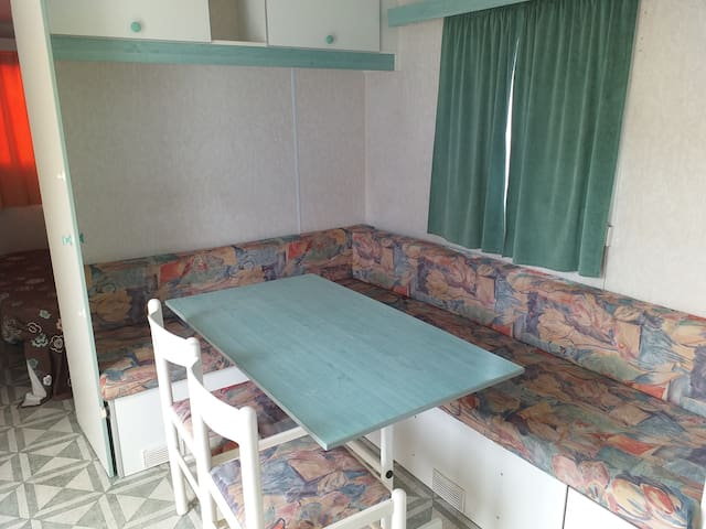 Location mobil home 4/6 personnes