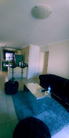 Quiet, peaceful Durbanville setting