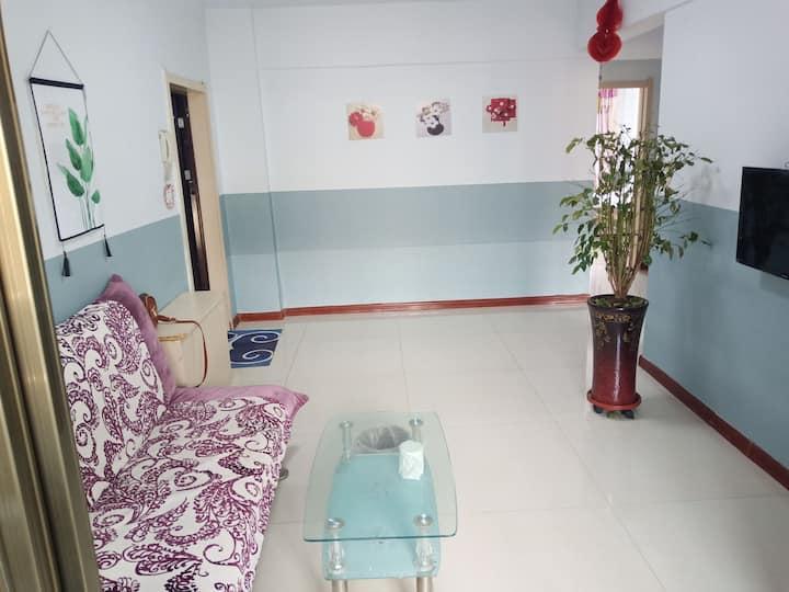 木子家庭公寓
