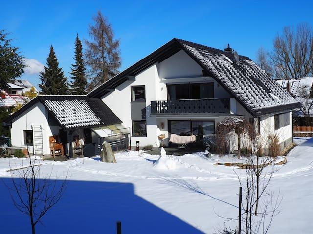 100 square meter apartment