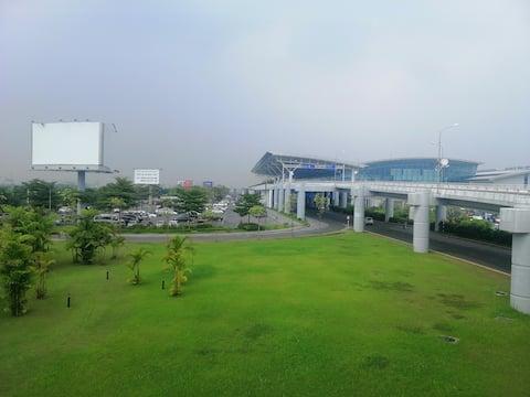 Sao Mai cosy nest-Noi Bai airport