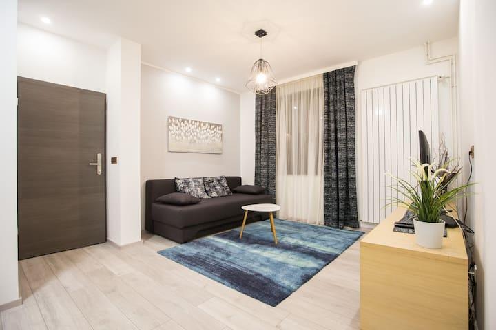 Apartments B26 1