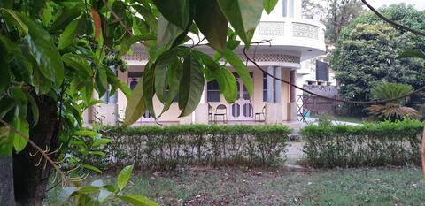 Bilaspur Hill View City Villa