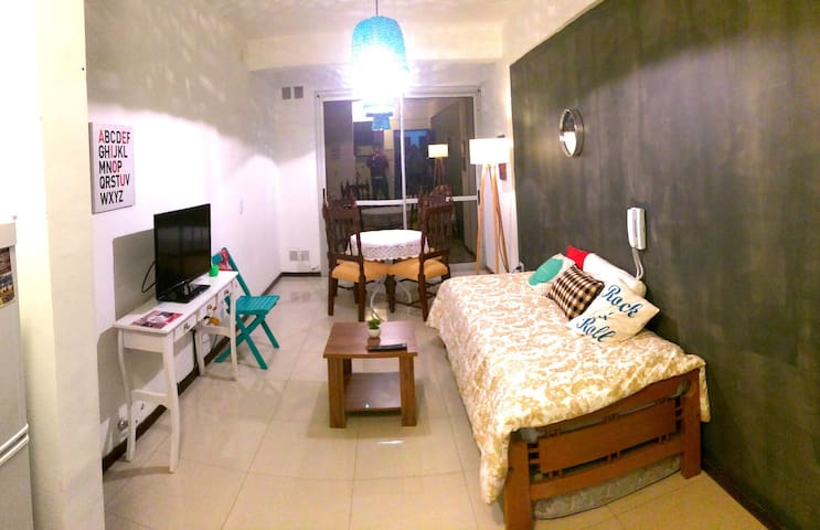 Cozy apartment in Salta! Acogedor departamento!