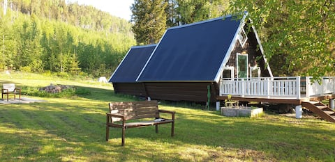 Cottage in Viksjö
