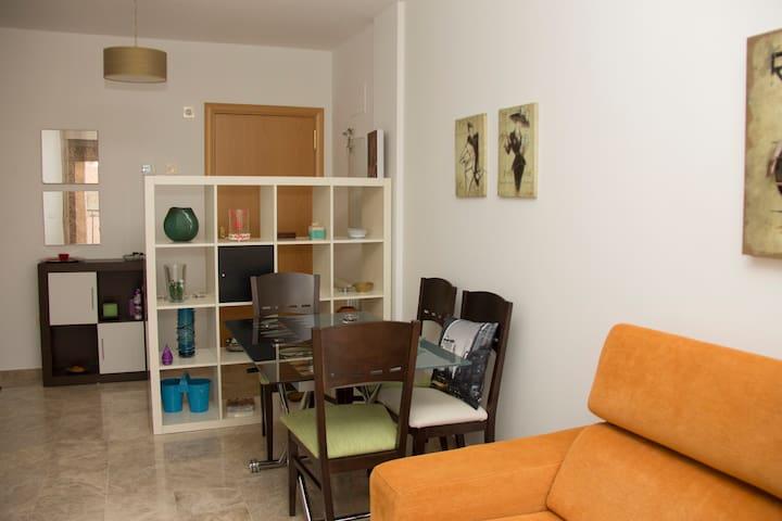 Un lugar para disfrutar - Badajoz - Apartament
