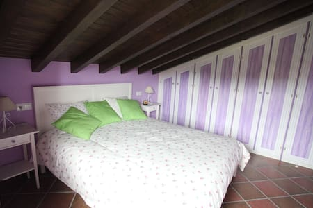 APARTAMENTO/DUPLEX - Escalante - Appartement