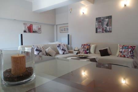 modern apartment elli - Kalamata - Dům