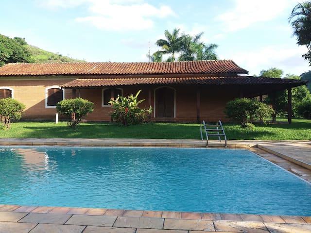 Sítio Santa Rita - Monte Alegre do Sul/SP