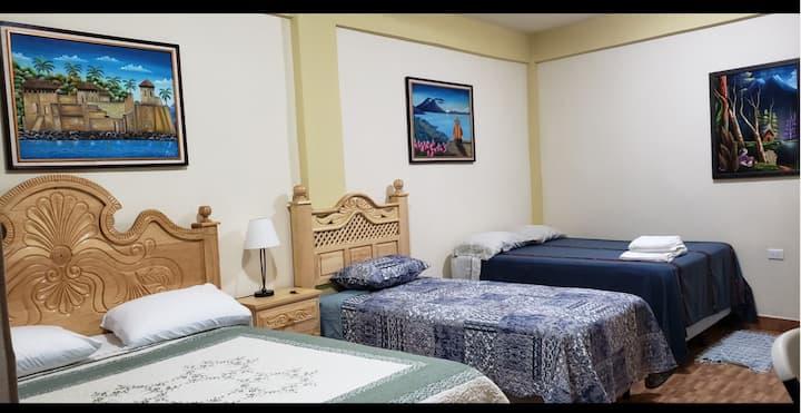 Villas Jabel Tinamit  301