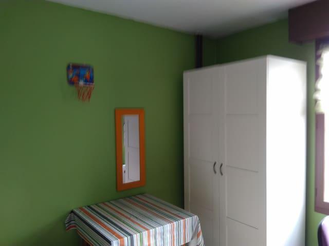 Chambre dans quartier résidentiel - Fontaine-lès-Dijon - Byt