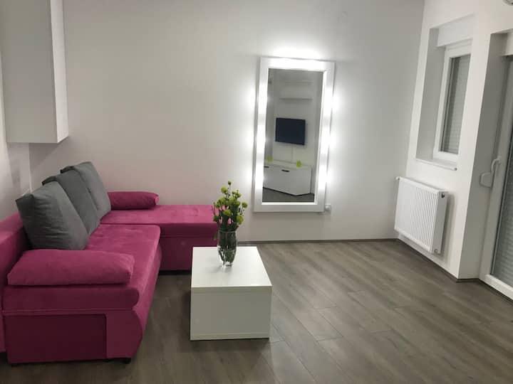La Apartamento-Jagodina Comfortable,pleasant...
